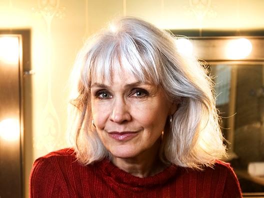 marika nilsson skådespelare