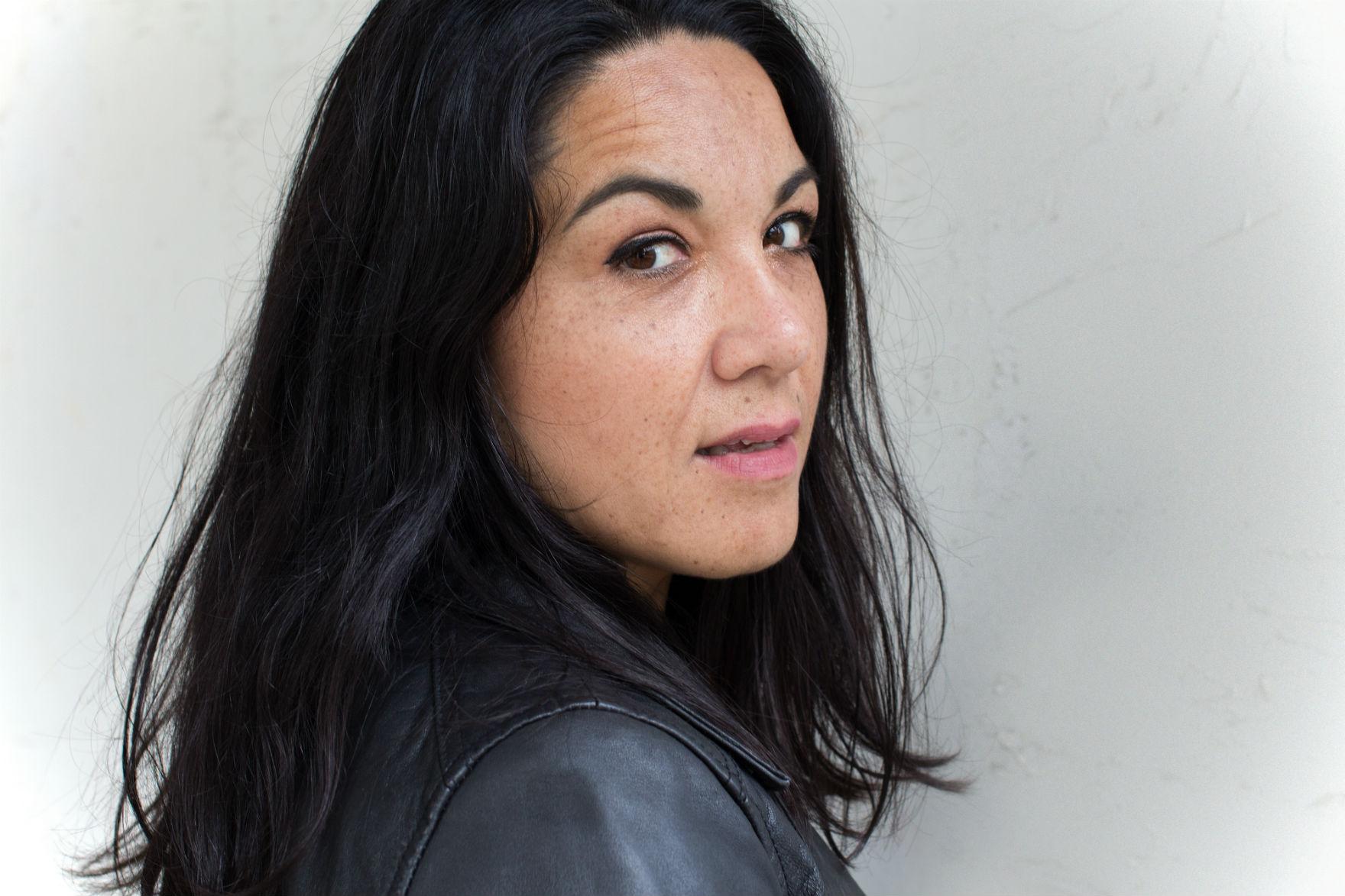 Pamela Cortes Bruna